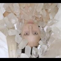 'The Abramović Method' Practiced by Lady Gaga