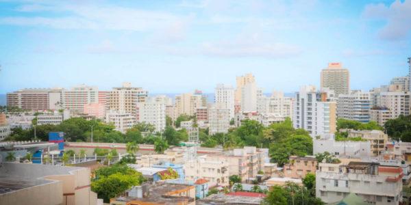 Puerto Isla Grande Santurce Rico