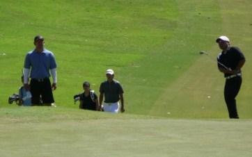Hawaii Tournament Golf