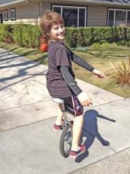 Junior size sunsleeves rule!