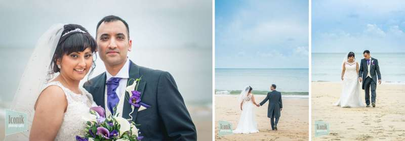 carbis bay wedding photography Cornwall
