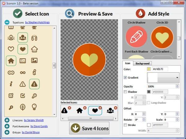 Online Icon Converter