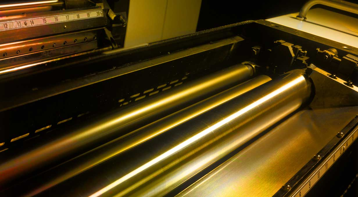 Quality Printing with an Emphasis on Service