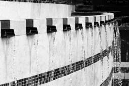 Fountain #2 - March 2013
