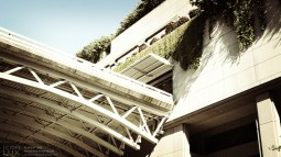 Untitled Urban Landscape #3 - May 2013