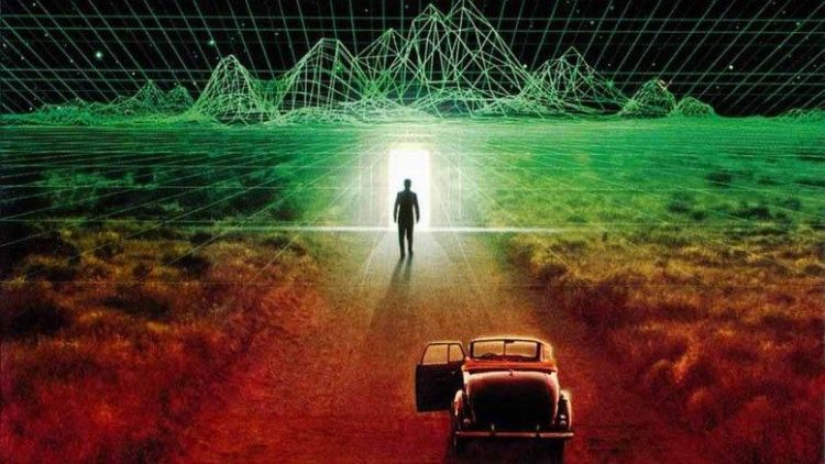 LIFE IN THE MATRIX - SIMULATION THEORY (2)