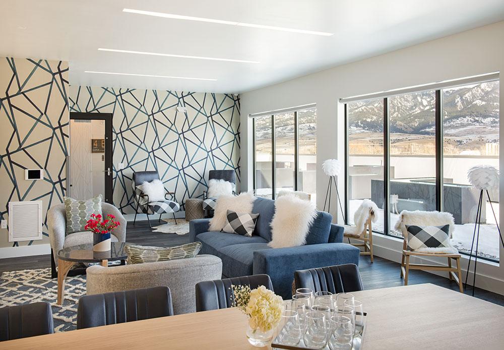 Cannery Flats Livingroom