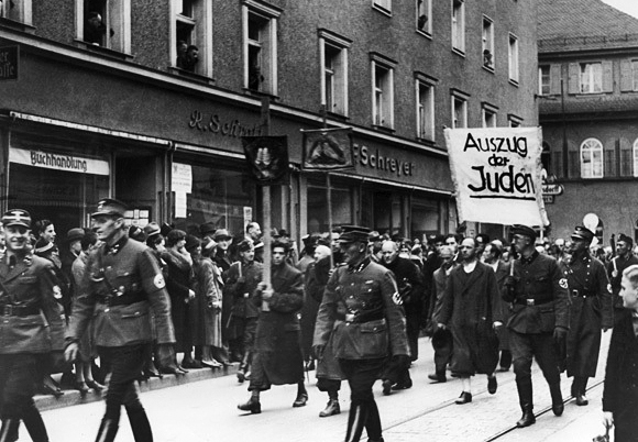 nazis-juden