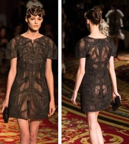 3D Printed Dress