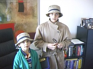 kids-as-detectives