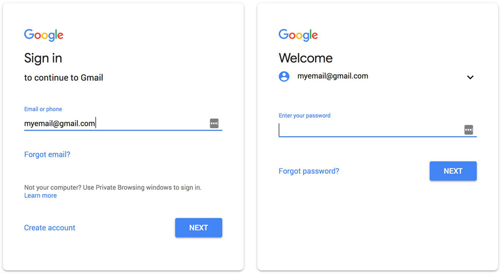 Use Your Phone's Gmail App for Two-Factor Authentication