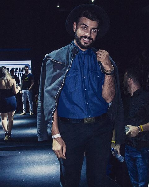 Goinia Fashion Week teve para todos os gostos a modahellip