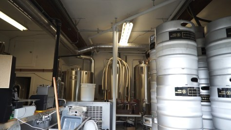 Doan's Brewery