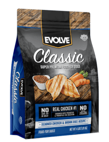 Evolve-Classic-Chicken-DogFood