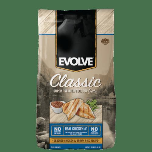 CAT-EvolveClassic-Chicken 1