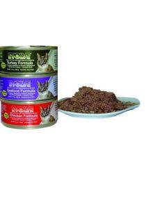 HUMEDO GATO lata alimento humedo natural saludable nutricion super premium