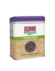 KONG GATO CATNIP NATURALS
