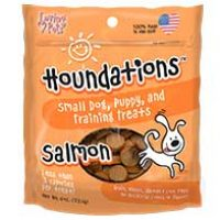 Snacks Houndations