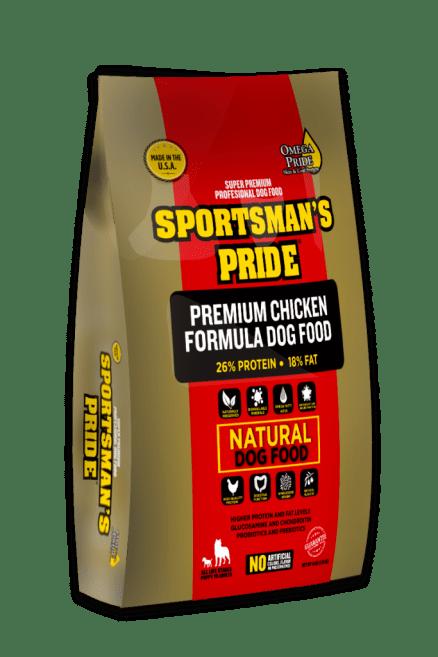 SPORTSMAN´S PRIDE Premium Chicken-1