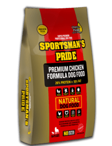 SPORTSMAN´S PRIDE Premium Chicken-1