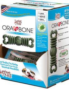 Snacks OraBone