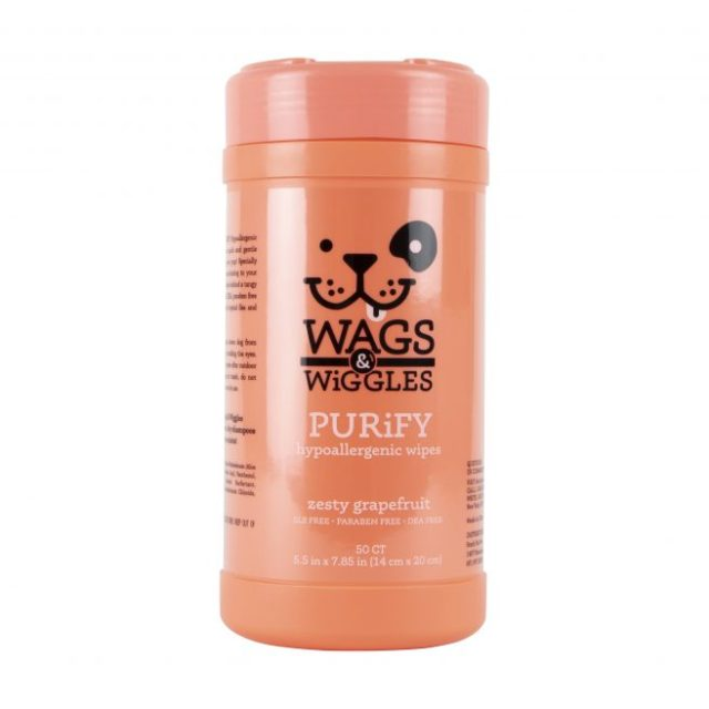 Pañitos higienico pañito humedo perro gato limpieza