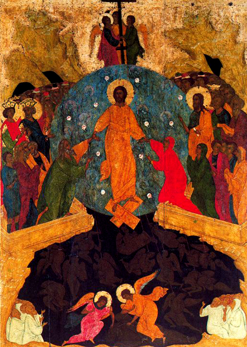 anonimo-descenso-a-los-infiernos-icono-museos-rusos-obras-maestras-de-la-pintura-juan-carlos-boveri