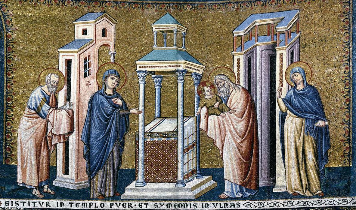 Resultado de imagen de QUE LA VIRGEN sea considerada como templo del Verbo