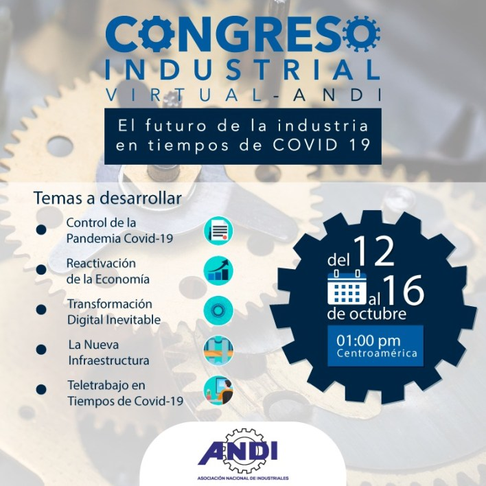 Congreso Industrial Virtual