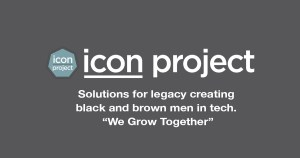 Icon Project Banner
