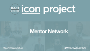Icon Project Mentor Network