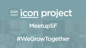 Icon Meetup SF