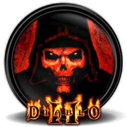Diablo II New 1 Icon Mega Games Pack 22 Iconset Exhumed