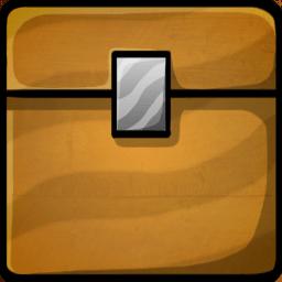 Chest Icon Minecraft Iconset ChrisL21