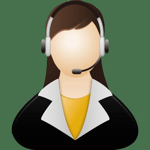 Customer service Icon   Pretty Office 11 Iconset   Custom ...