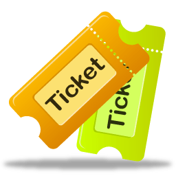 Image result for ticket icon