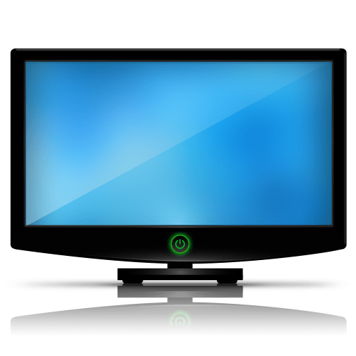 Tv Icon Misc Iconset Iconlicious