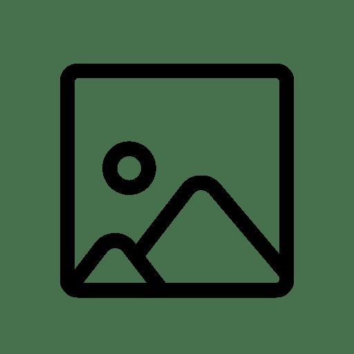 Gallery Icon | Minimal Outline Iconset | Praveen S.
