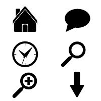 kara collection icons
