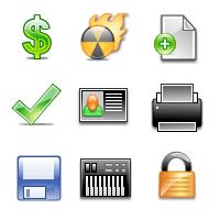 Best icons