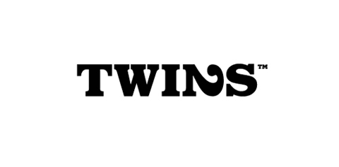 twins-communications-logo-design