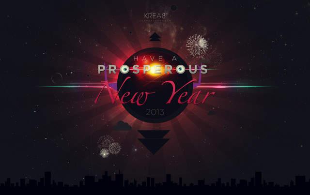 Prosperous