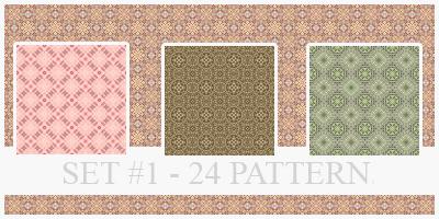 Pattern - Set