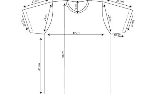 T-Shirt Form