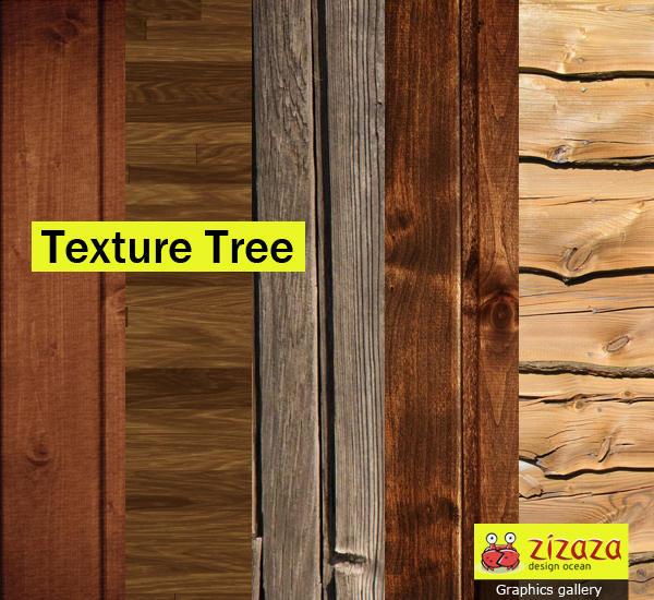 Texture - Tree