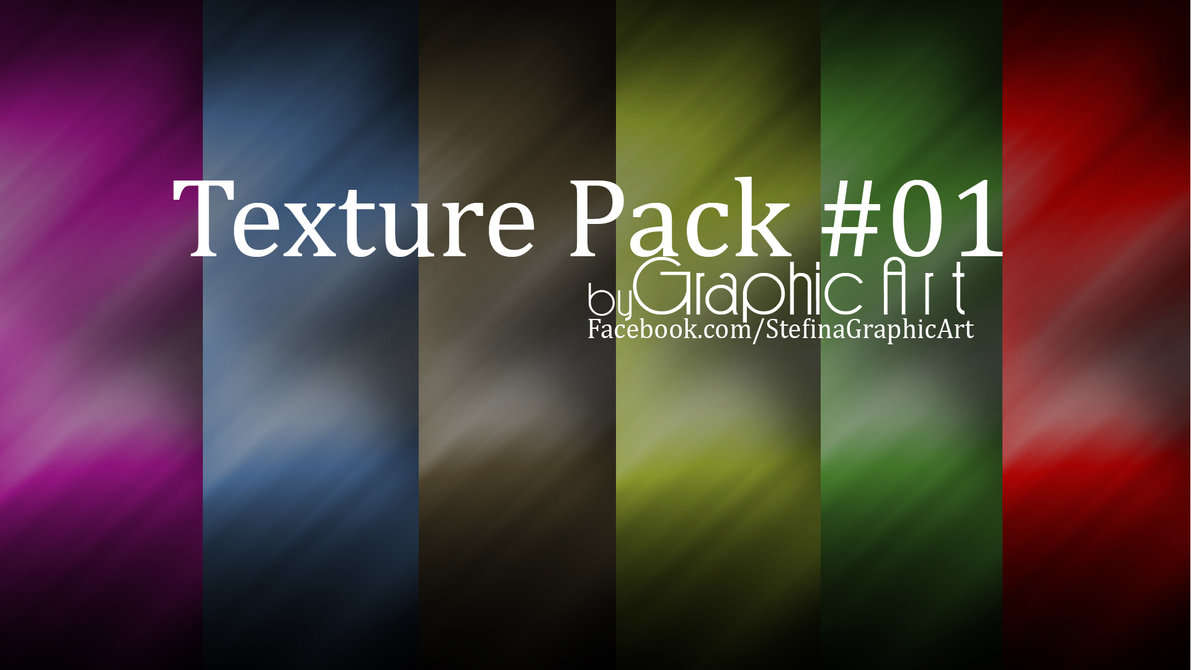Texture Pack #01