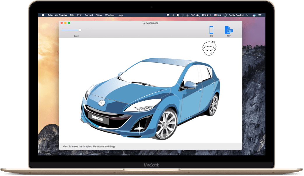 coreldraw for lion os x 10.7.5 torrent