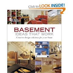 """Basement Ideas That Work"" by Peter Jeswald"
