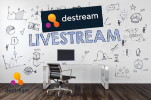 Destream ICO Review, Livestreaming, Blockchain, Cryptocurrency Token