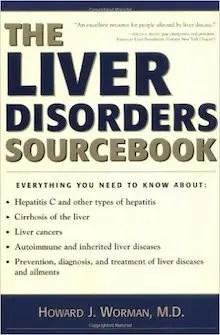 Liver Disorders Sourcebook